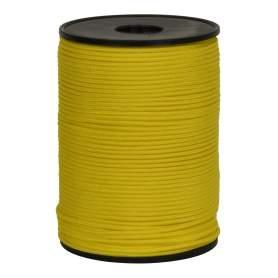 Cordino edilizia giallo 2 mm - 100 mt
