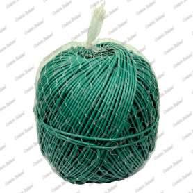 Legaccio pvc verde, Ø2,5 mm - 340 m, 1000 gr