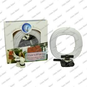 Kit Stendibiancheria corda 4 mm - 10 mt