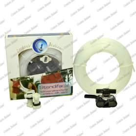 Kit Stendibiancheria nylon 4 mm - 10 mt