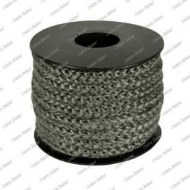 Treccia in fibra di vetro 6 mm - 100 mt