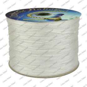 Riloga verticale bianca 2 mm - 500 mt