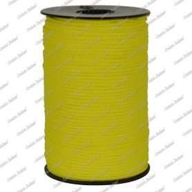 Cordino minimal giallo 1,5 mm - 50 mt