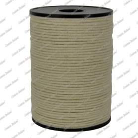 Cordoncino cotone 1,5 mm - 50 mt