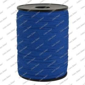 Cordino minimal azzurro 1,5 mm - 50 mt